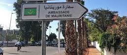 موريتانيا تغلق سفارتها بالمملكة المغربية بسبب كورونا..-وثيقة