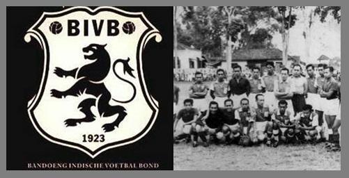 sejarah berdirinya klub sepakbola persib