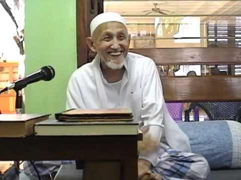 Habib Anis Al-Habsyi Solo, Sosok yang Selalu Istiqomah Tanpa Lelah