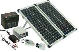 How Off-Grid Solar Power Systems Work?