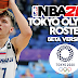 NBA 2K21 Tokyo Olympics Roster BETA VERSION 2.0 | 7.29.21 | WORKS NOW FOR EPIC, OFFLINE AND STEAM| FIXED BUG