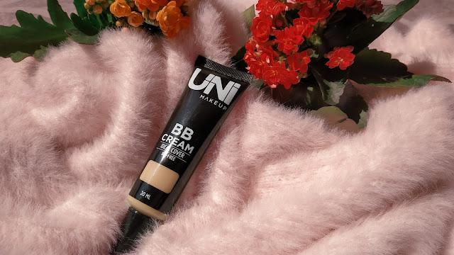 BB Cream Ideal Cover Oil-Free da Uni MakeUp