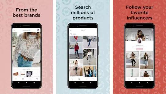 Aplikasi Fashion Gratis Terbaik di Android dan iOS-1