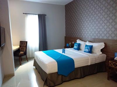 rekomendasi hotel di solo