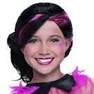 Monster High Rubie's Draculaura Wig Child Costume