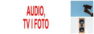 JEDNOSTAVNO I BESPLATNO POSTAVLJENJE PURPURNIH OGLASA ZA AUDIO, TV, FOTO