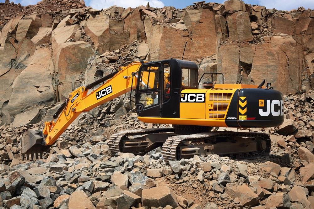 jcb macchine industriali - Pagina 3 JCB-JS205LC