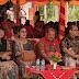 Walikota dan Wakil Walikota Gunungsitoli Hadiri Pelantikan Pengurus PGRI Kota Gunungsitoli