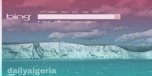 تحميل متصفح بنج أخر اصدارBing Browser