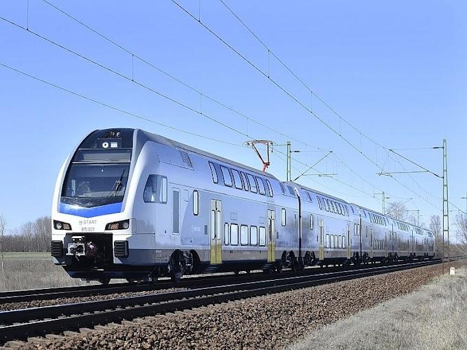 Korábban sosem látott összértékű vasúti fejlesztések fejeződnek be az idén Magyarországon