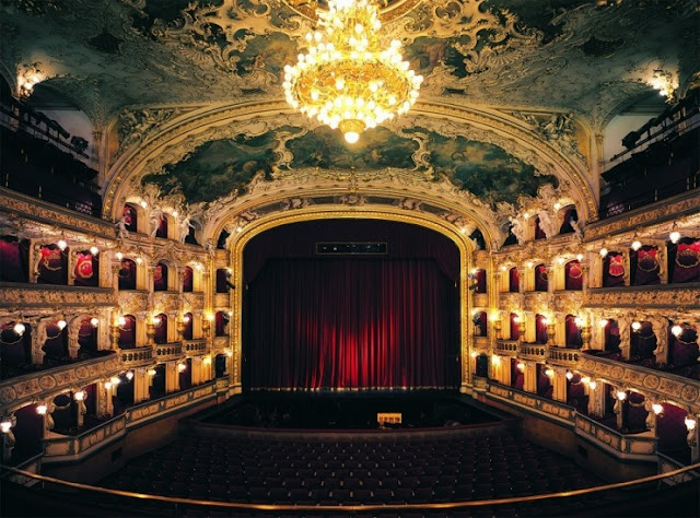 Prague State Opera, Republik Ceko