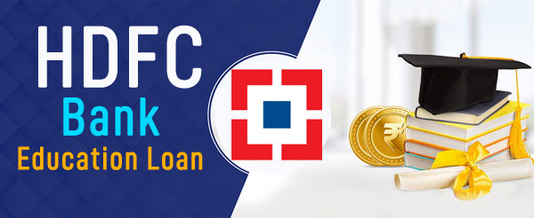 HDFC Bank Education Loan