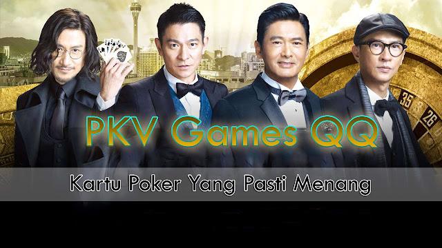 Kartu Poker Yang Pasti Menang