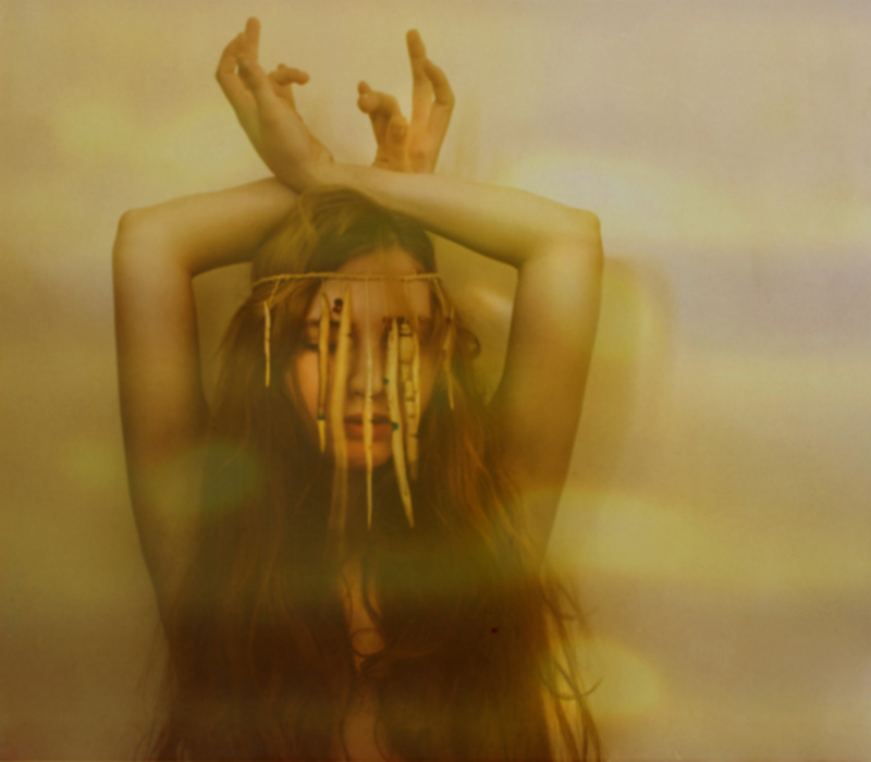 Lauren Treece. Fotografía | Photography
