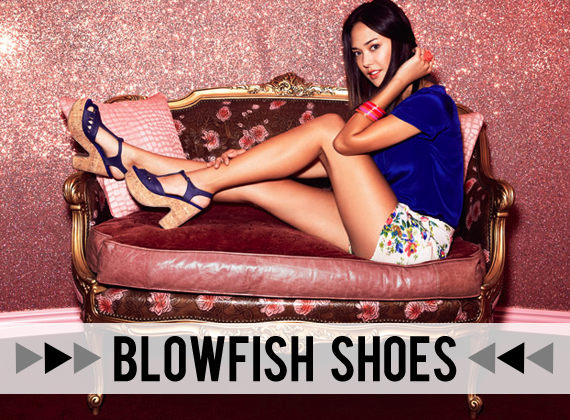Blowfish Shoes