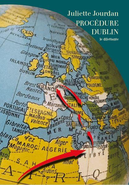 Procédure Dublin, la couv'