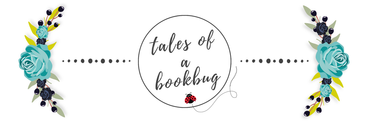 Tales Of A Bookbug