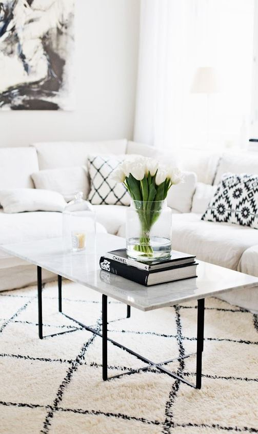 5 WAYS TO GET YOUR HOME SPRINGTIME READY