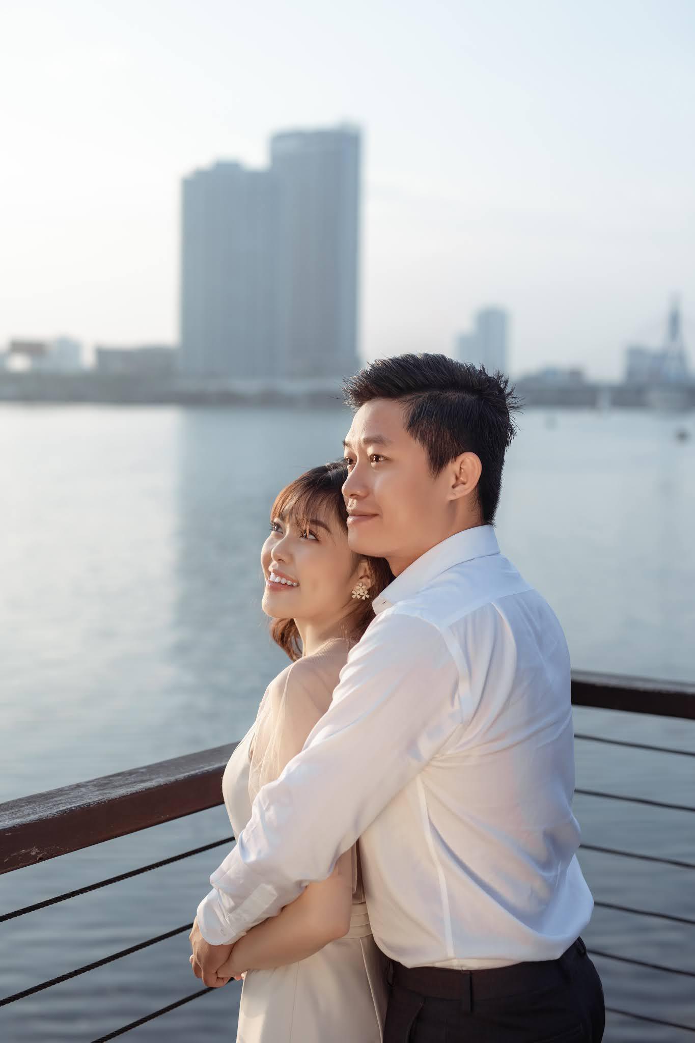 Chụp cưới tại Đà Nẵng