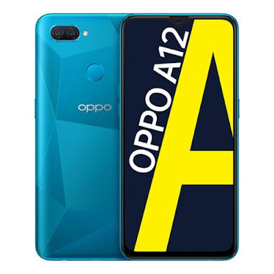 سعر و مواصفات هاتف جوال أوبو A12  Oppo A12 في الأسواق