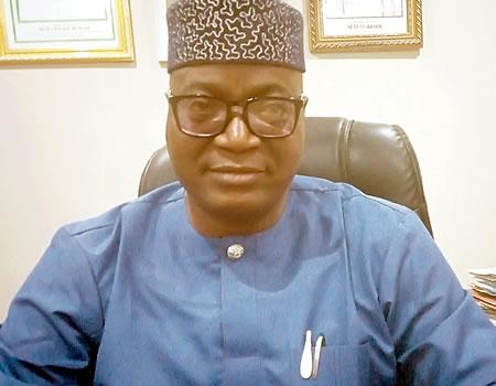 Oyo commissioner, Kehinde Ayoola dies
