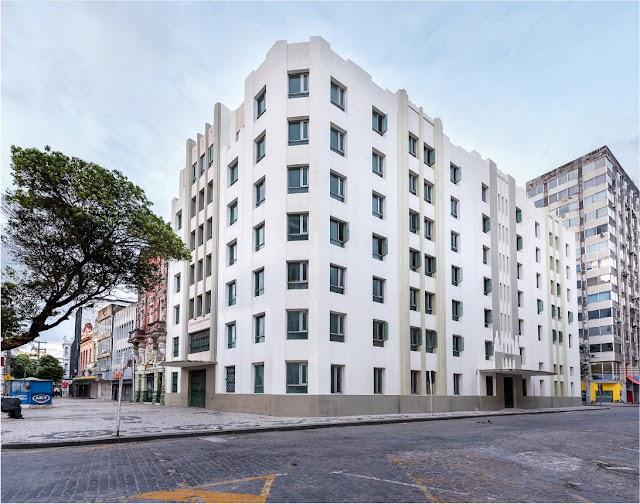 OAB-PE instala na próxima quinta (28) a Casa da Cidadania, nova sede da entidade no Recife