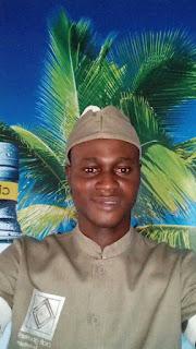 Alumnus case study-Samuel Ajose