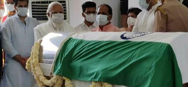 पीएम मोदी ने कल्याण सिंह को दी श्रद्धांजलि, कहा- जनकल्याण ही था उनका जीवन मंत्र