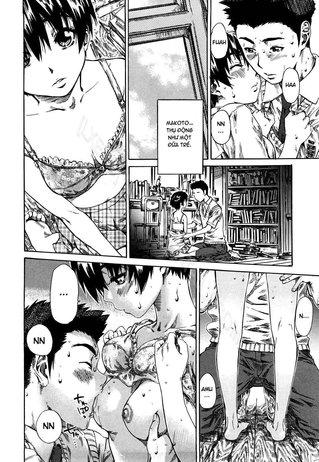 Hình ảnh 056kanojo ga koibito wo suki in Hãy thức tỉnh thú tính dâm dục trong em