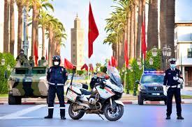 سلطات مدينة المضيق تعلن عن فرض حجر صحي صارم لمدة خمسة عشرة يوما