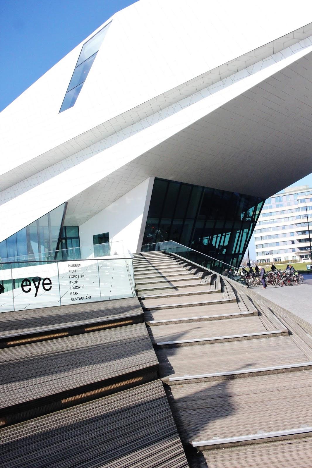 museo contemporaneo de cine