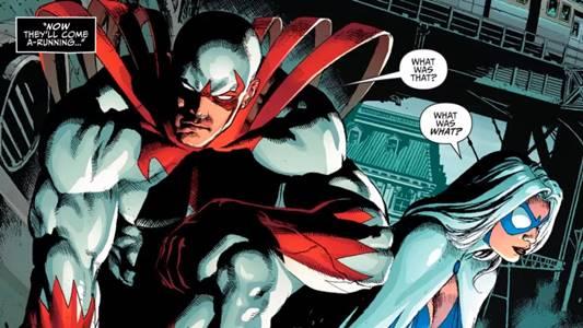 Mengenal Anggota Teen Titans, dari Beast Boy sampai Terra