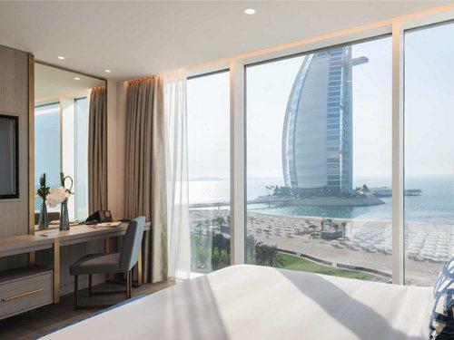 dove stare a Dubai