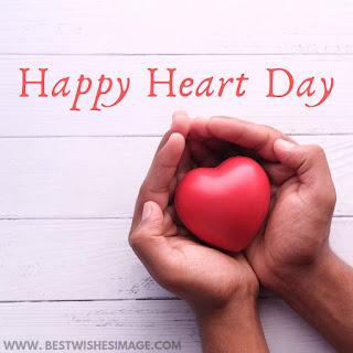 world heart day hd photos
