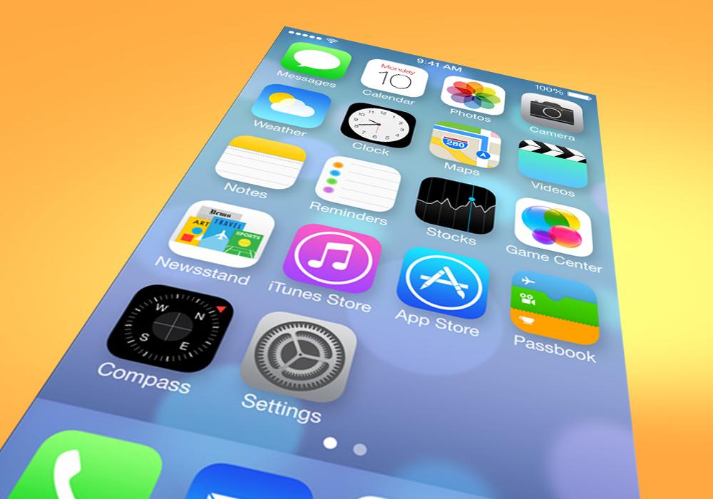 App per impostare sfondo iphone