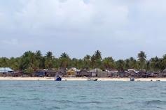 Geger, Ledakan Diduga Bom Ikan Di Desa Karompa Telan Korban Jiwa Pagi Ini
