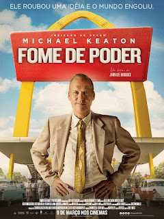 Review Fome de Poder