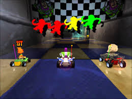 DOWNLOAD GAMESDisney-Pixar's Toy Story Racer PS1 ISO FOR PC