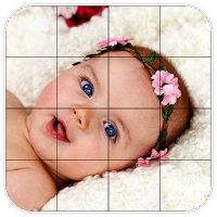 Tile Puzzles · Babies Apk Download for Android
