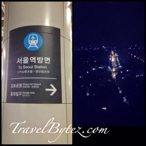 Hongdae Accommodation