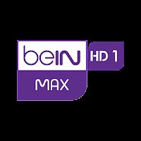 مشاهدة قناة beIN Sports Max 1 HD بث مباشر لايف حصري يلا شوت قنات بي ان سبورت ماكس 1 بث مباشر HD