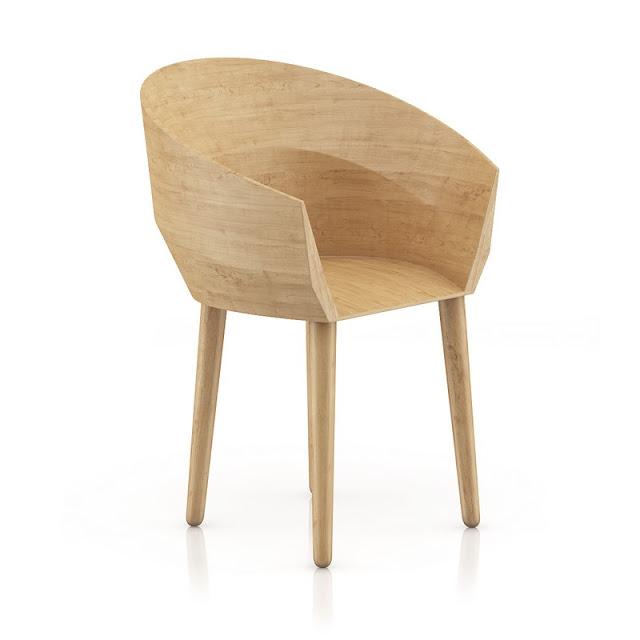 3D model free -  Modern Furniture_45