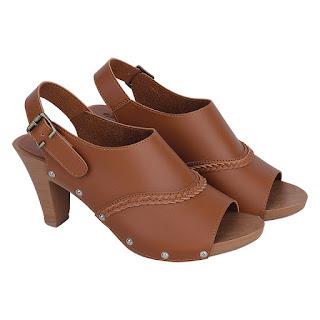 Sandal Kelom Wanita Catenzo TY 017