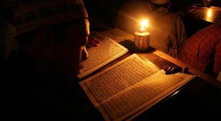 Tugas Makalah AIK Pengertian Islam, Sumber Ajaran Islam lengkap