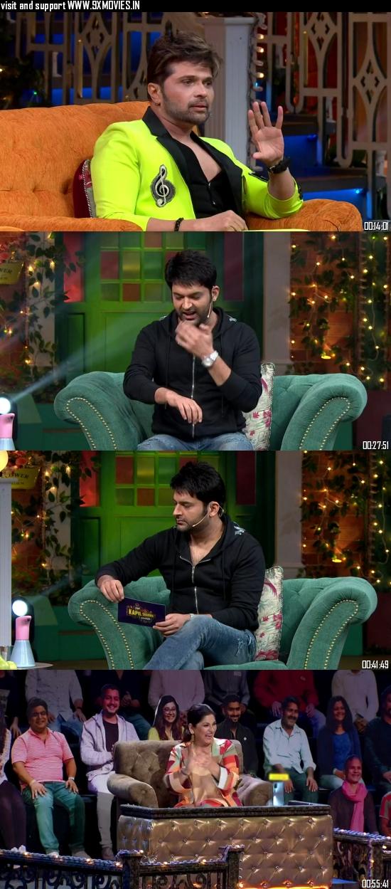 The Kapil Sharma Show 21 November 2020 HDTV 720p 480p 300MB