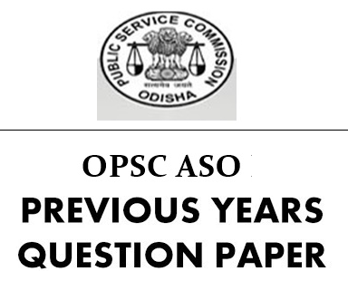 opsc-assistant-section-officer-previous-papers