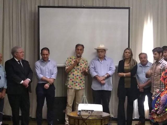 PREFEITURA DIVULGA PROGRAMAÇÃO DO SÃO JOÃO DE NATAL
