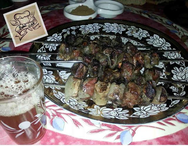 بولفاف,شهيوات عيد الأضحى,تحضير بولفاف,boulfaf,moroccan boulfaf