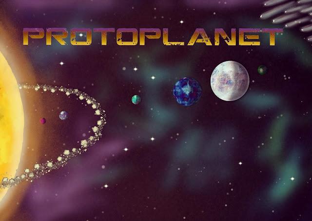 Proto Entrevista: Felipe Tabilo (Protoplanet)