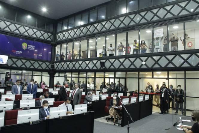 Aprovado reajuste salarial dos professores do Estado do Pará